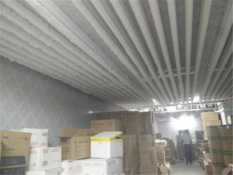 排管冷库建造设计方案
