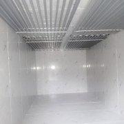 南京100立方牛奶冷藏库工程设计安装案例