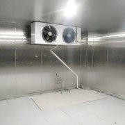 宿州50平米食品速冻冷库工程设计安装安
