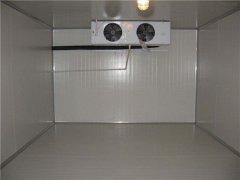 苏州园区垃圾冷库工程设计安装案例